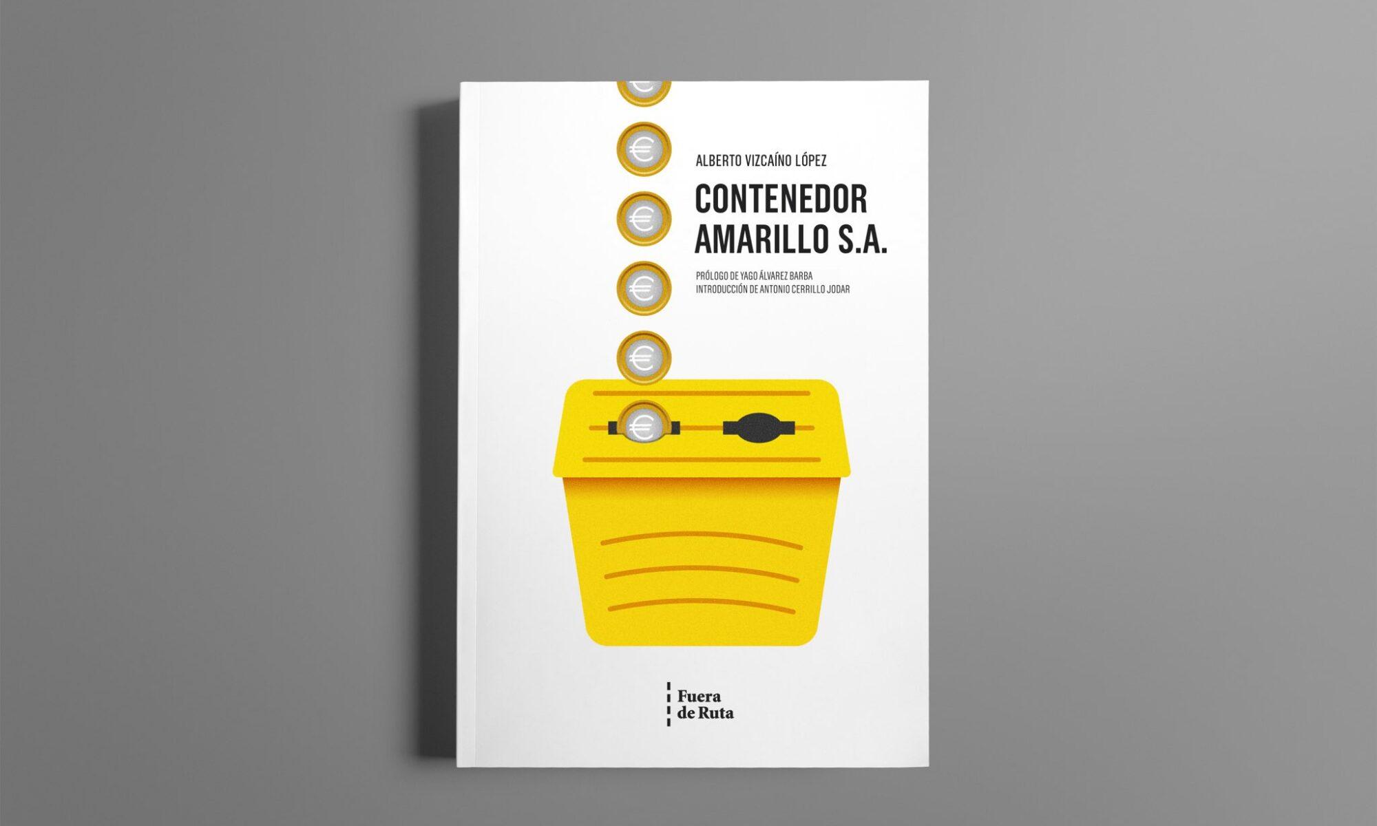 Portada del libro Contenedor Amarillo, S.A.